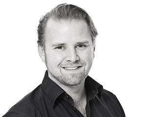 Anders Sundberg - Contact - Brand New Content